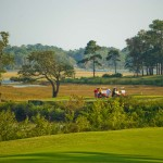 Golf on North Carolina Coast image